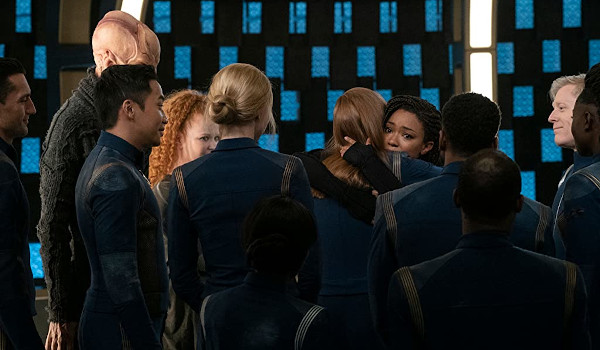Star Trek: Discovery - People of Earth television review