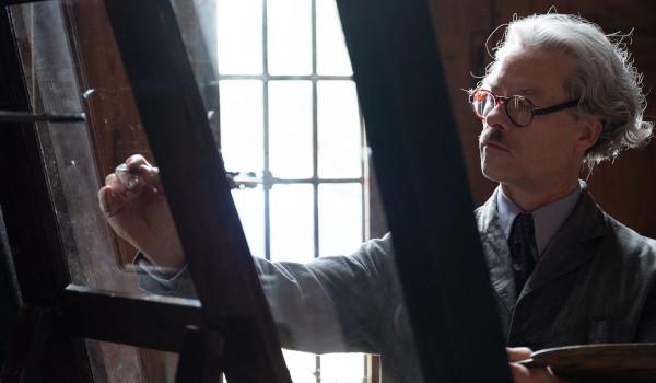 The Last Vermeer movie review