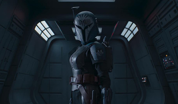 The Mandalorian - The Heiress television review