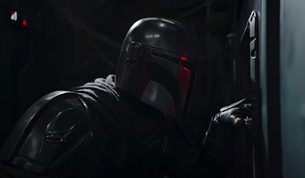 The Mandalorian - The Siege television review