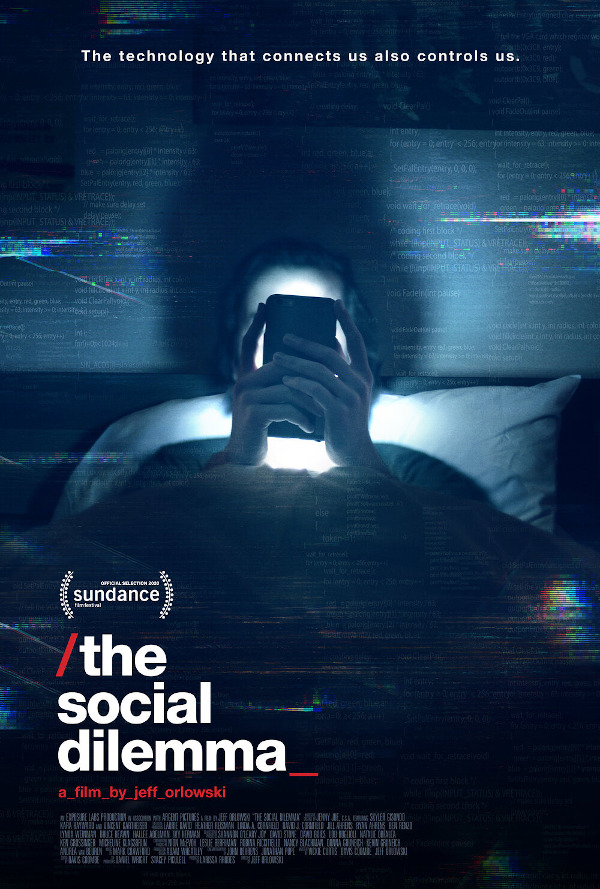 The Social Dilemma movie review