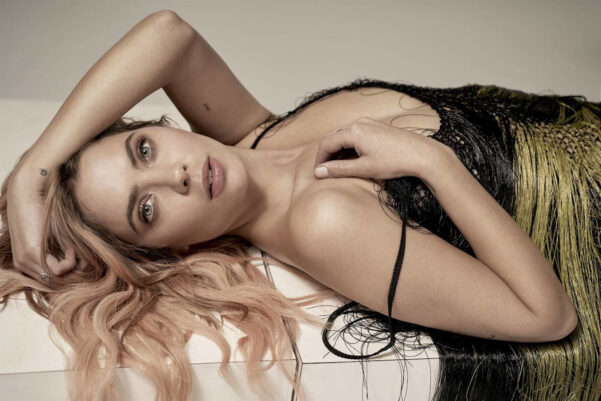 Ashley Benson - Vanity Fair Italia (December 2020)