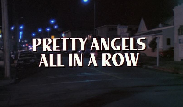 Charlie's Angels - Pretty Angels All in a Row television review