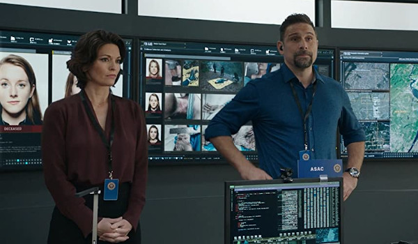 FBI - Unreasonable Doubt television review