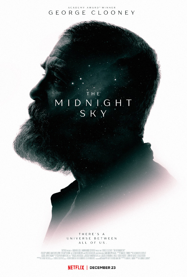 The Midnight Sky movie review