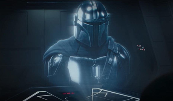 The Mandalorian - The Believer television review