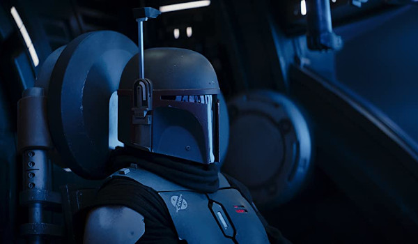 The Mandalorian - The Rescue television review