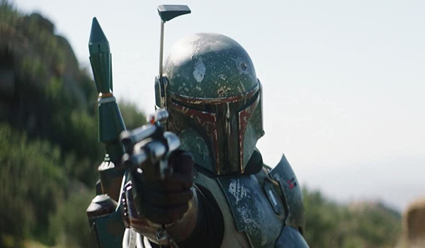 The Mandalorian - The Tragedy television review