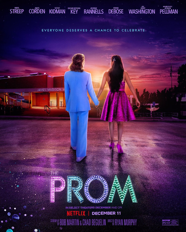 The Prom movie review