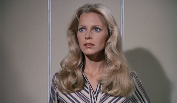 Charlie's Angels - Angel Flight television review