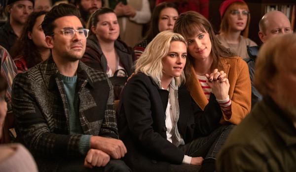 Happiest Season movie review