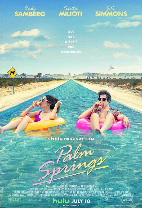 Palm Springs movie review