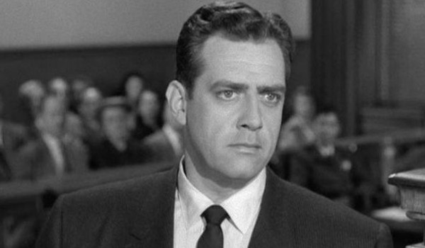 Perry Mason - The Case of the Restless Redhead television review