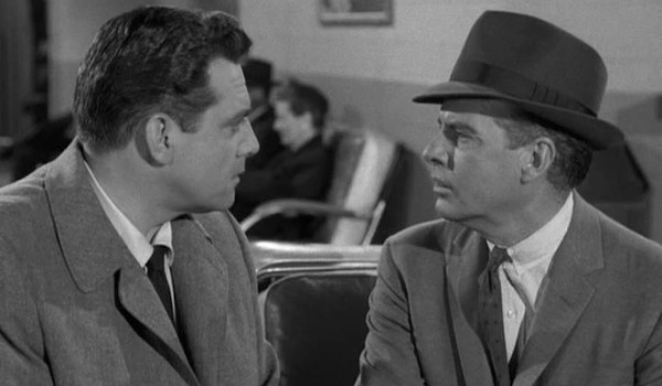Perry Mason - The Case of the Sleepwalker's Niece television review
