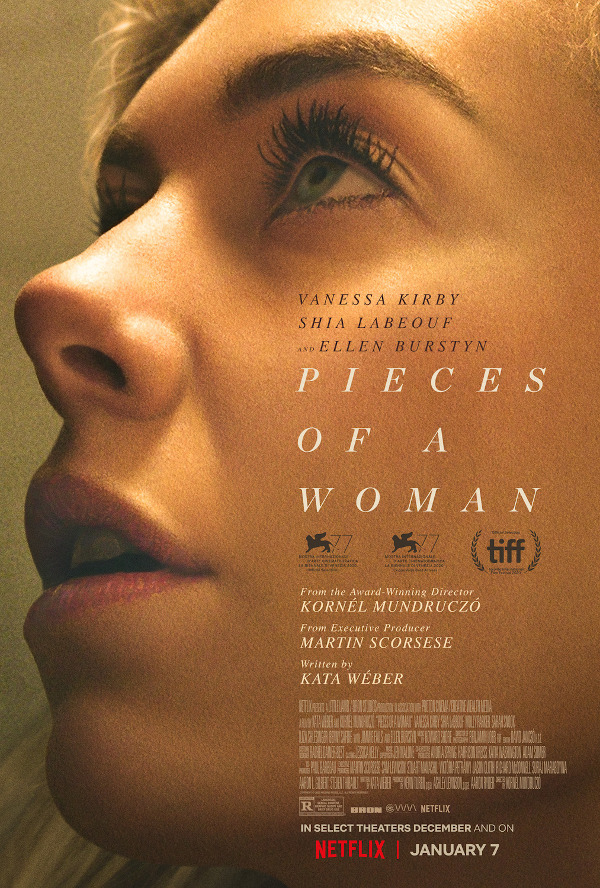 Pieces of a Woman movie review