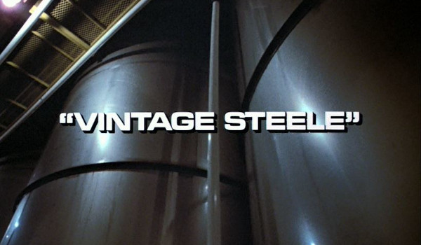Remington Steele - Vintage Steele television review