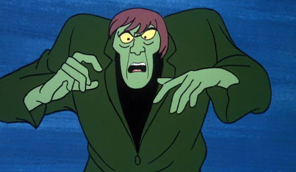 Scooby-Doo! - Jeepers, It's the Creeper television review