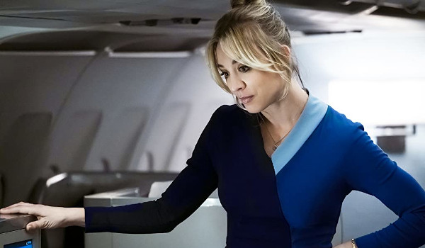 The Flight Attendant - In Case of Emergency television review