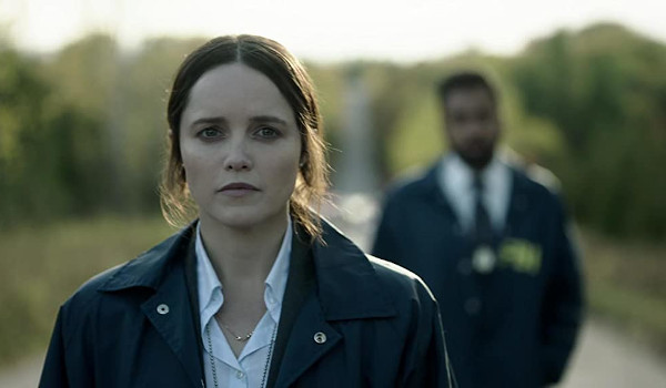 Clarice - The Silence Is Over television review
