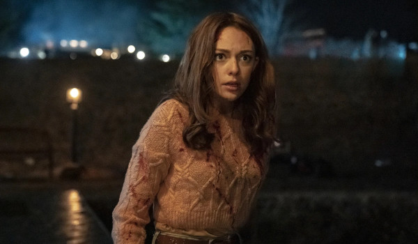 Legacies - This is What It Takes television review