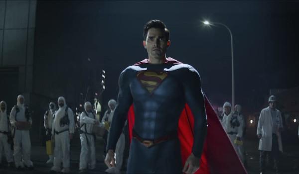 Superman & Lois - Pilot television review