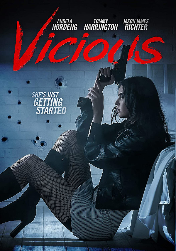 Vicious DVD review