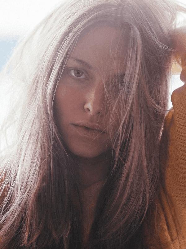 Amanda Seyfried - Vogue Australia (February 2021)