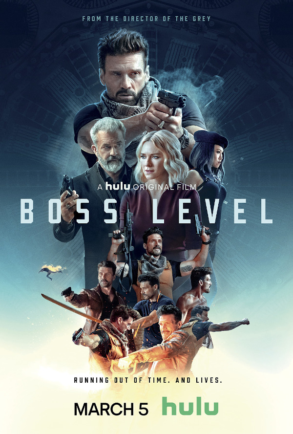Boss Level movie review