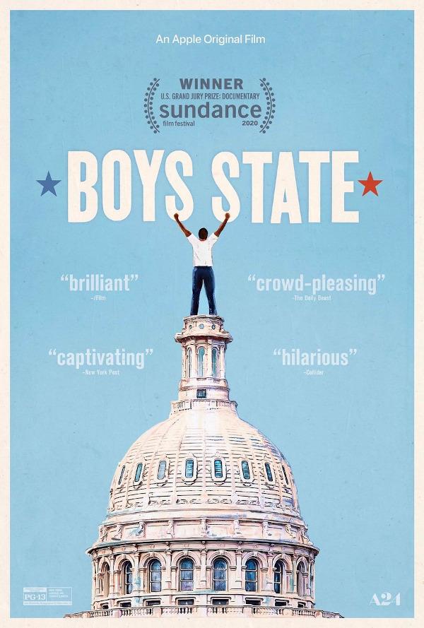 Boys State movie review
