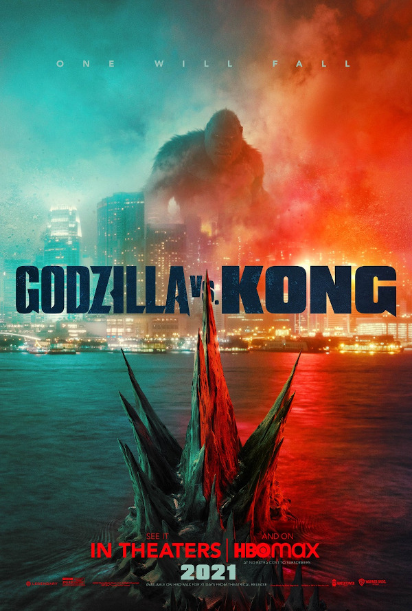 Godzilla vs. Kong movie review