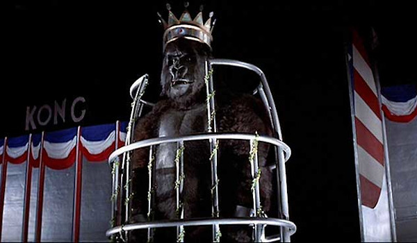 King Kong DVD review