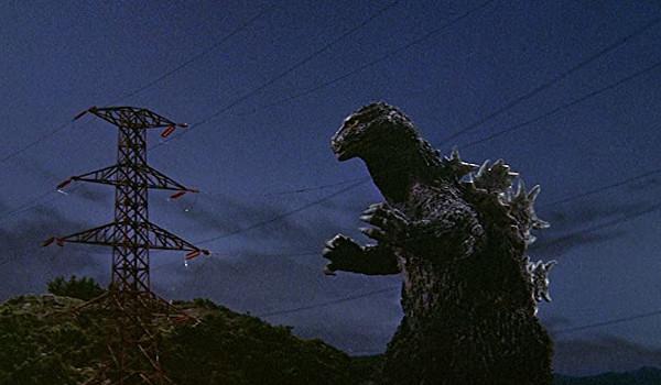 King Kong vs. Godzilla DVD review