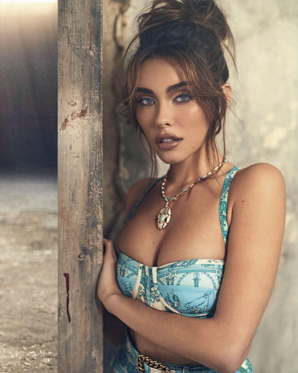 Madison Beer - Vanity Fair Italy (March 2021)