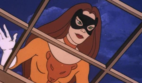 Batman - Trouble Identity television review