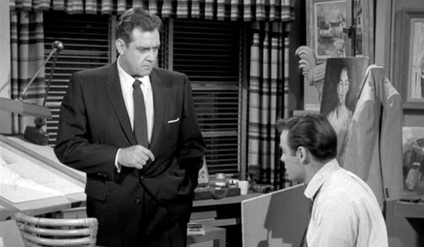 Perry Mason - The Case of the Sulky Girl  television review