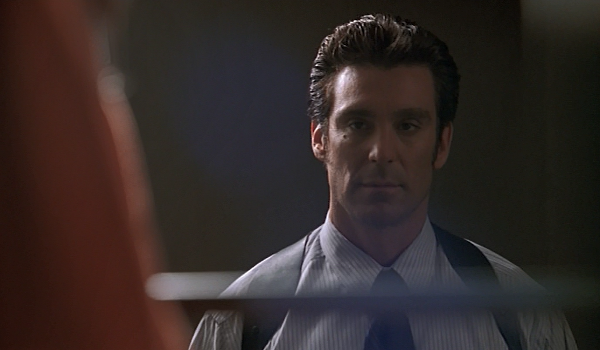The Pretender - Once in a Blue Moon television review