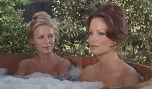 Charlie's Angels - Angel in Love television review