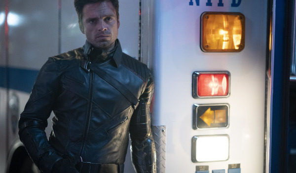 The Falcon and the Winter Soldier - One World, One People television review