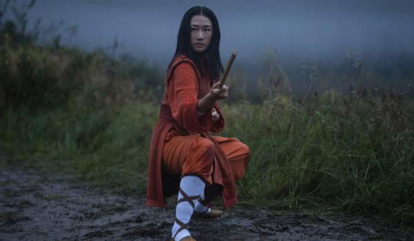 Kung Fu - Pilot television review