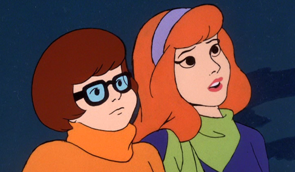 Scooby-Doo! - Haunted House Hang-Up television review
