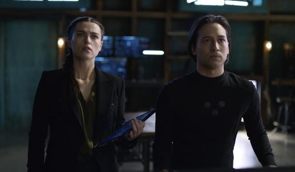 Supergirl - Phantom Menaces television review