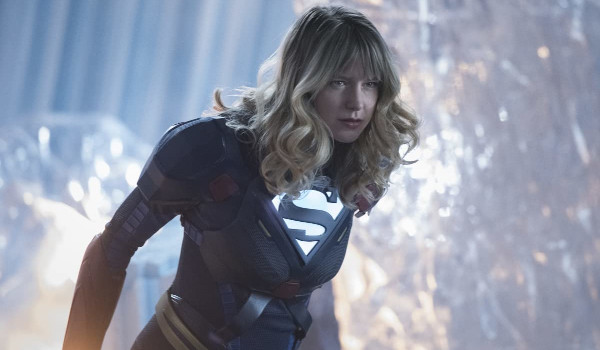 Supergirl - Rebirth television review