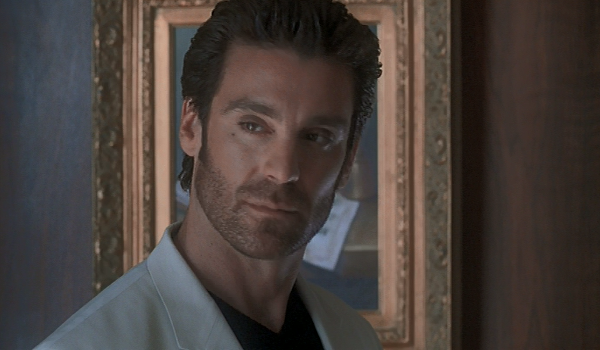The Pretender - Someone to Trust TV review