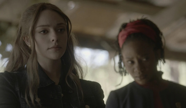 Legacies - I Was Made To Love You TV review