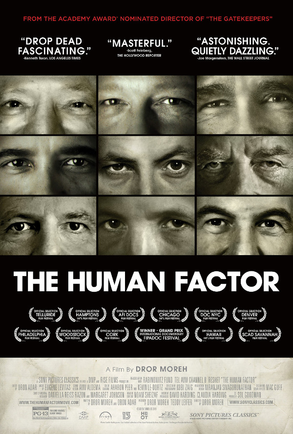 The Human Factor movie review
