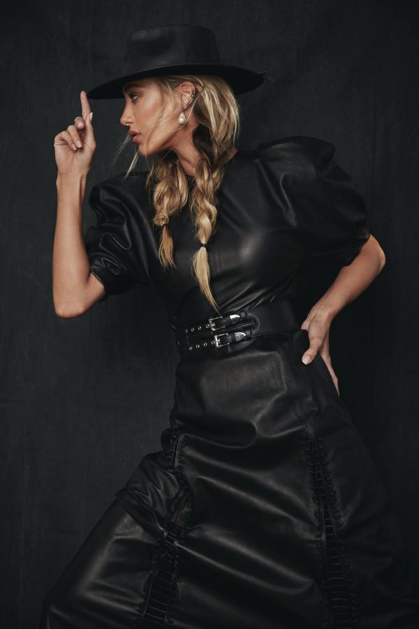 Jessica Michel Serfaty - L'Officiel Austria (June 2021)