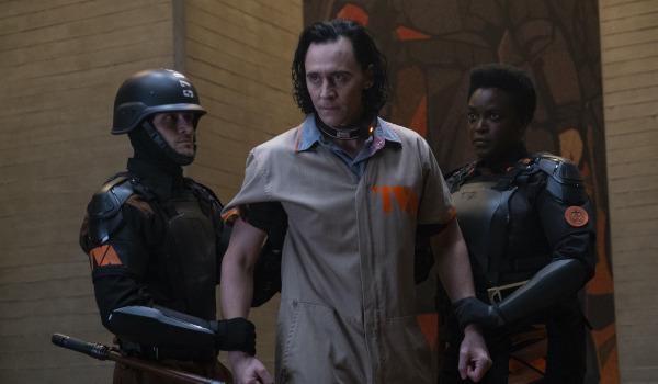 Loki - Episode 1 review