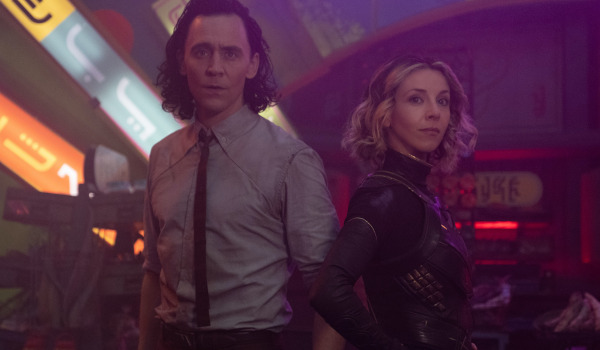 Loki - Lamentis television review