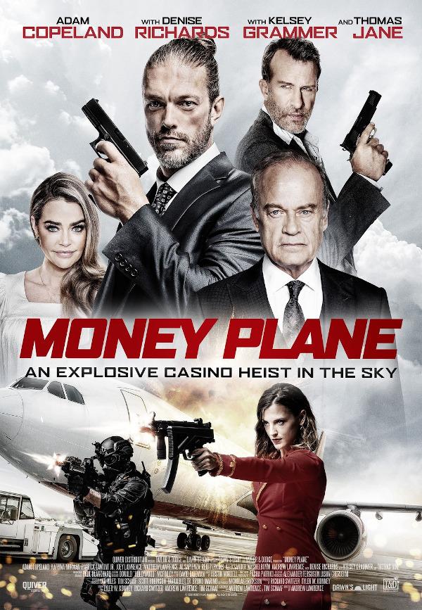Money Plane movie review