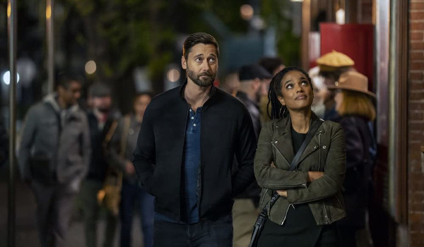 New Amsterdam - Death Begins in Radiology TV review